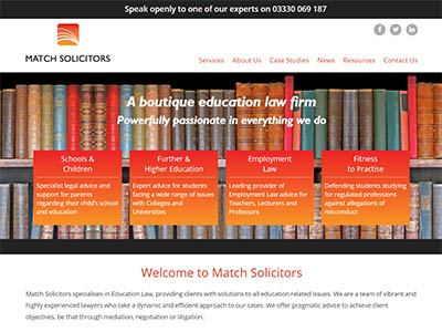 Match Solicitors